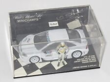 1/43 Opel Astra V8 DTM 2000 Rollout Test Car   Volker Strycek