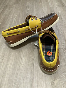Sperry Boat Shoes Men's 11