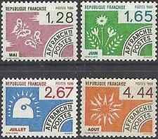 Timbres France préoblitérés 190/3 ** lot 7095