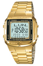 Casio Data Bank Watch DB360G-9A AU FAST & FREE