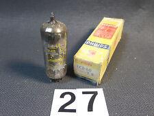 PHILIPS/ECL80 (27)vintage valve tube amplifier/NOS