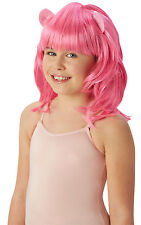 Rubie's Official My Little Pony Pinkie Pie Wig Child's Fancy Dress Accessory