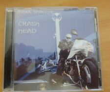 Mark Shreeve ‎– Crash Head CD Centaur Discs ‎– CENCD 007
