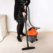 The Beast Professional Wet Dry Vacuum Cleaner 1000W, 1.5m Hose, Dust, Dirt etc.