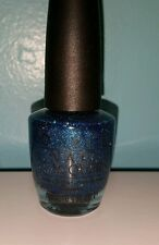 OPI Absolutely Alice Nail Polish 2010 Alice in Wonderland Collection RARE NEW