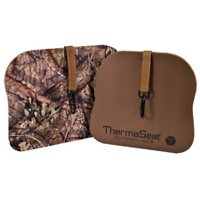 """NEP THERM-A-SEAT® 1-1/2"""" THICK REALTREE XTRA CAMO HOT SEAT PAD 15015"""