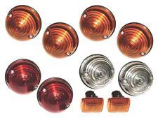 LAND ROVER DEFENDER 90 / 110 300 TDI 1996 ONWARDS & TD5 LAMP KIT PART # DA1080