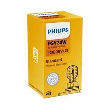 1 Glühlampe PHILIPS 12180SV+C1 SilverVision passend für LAND ROVER