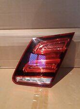 A2129061003 Feu Arriere Droit W212 Classe E DEL 13->16 LED Phase 2 facelift e220