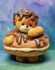 Enesco Lucy and Me Lucy Rigg Bear as Chocolate Eclair