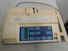 Cambridge SC 1000 EKG Machine