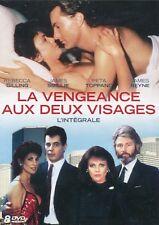 La Vengeance aux Deux Visages / Return to Eden : L'Intégrale / Complete (8 DVD)