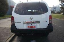 Diesel Nissan Pathfinder Passenger Vehicles