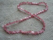 Strand of Cats Eye Stars ~ 6mm Pink ~ Beads