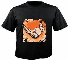 Motiv Fun T-Shirt Turmspringen Sprungbrett Mega Sport Hobby Club Motiv Nr. 6310