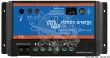 Victron Energy Blue Duo 20 contrôle de charge pour panneau solaire 20 A 2 batteries