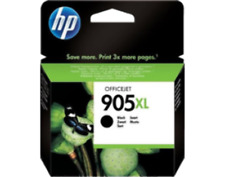 HP 905XL Inkjet Printer Cartridge - Black