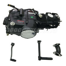 125cc Pit Dirt Bikes Engine Motor For XR50 CRF50 Z50 XR 50 70 CRF 50 Pitbike