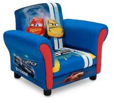Delta Children Disney Cars 3 Upholstered Chair