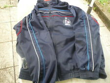 survetement veste equipe de france de football 2002