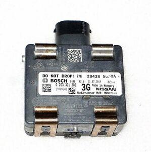 2018-2019 Nissan Sentra Cruise Control Distance Sensor - 28438-5UD0A