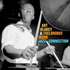Blakey, Art & Monk, Thelonious-Jazz Connection (Images by Francis Wolff)