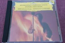 John Eliot Gardiner - Rachmaninov - Symphonic Dances / Janáček – Taras Bulba