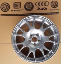 Audi A4 S4 B6 B7 8E A6 4F C6 original Alufelge 8E0601025AN BBS Felge 8 x 18 ET43