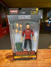 "Marvel Legends 6"" BAF Mr. Hyde Shang-Chi of the Ten Rings Figure NIP - SHANG-CHI"