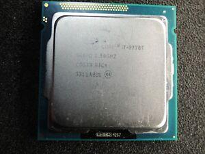 Intel® Core™ i7-3770T 3770T @2.5GHZ 3rd Gen. CPU Socket 1155 Processor