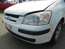 2002 Hyundai Getz 3 Door LH Head Light S/N# V6961 BJ1896