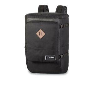 Dakine Unisex Park 32L Backpack Black Sports Outdoors Pockets Zip Pocket
