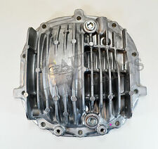 FORD OEM 11-14 Mustang Rear-Axle Differential Pumpkin Cover DR3Z4033B