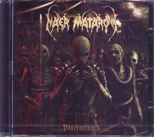 Naer Mataron - Praetorians CD