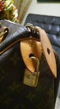 Louis Vuitton Speedy 25 Satchel excellent condition! AUTHENTIC