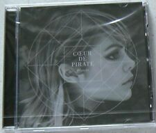 BLONDE - COEUR DE PIRATE  (CD)  NEUF SCELLE