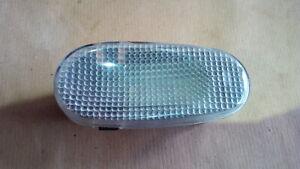 Interior Door Light Lamp Front Left Omega B GM 90508661 Very Good Condition