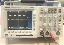 Tektronix TDS3032B 2.5 GS/s Digital Phosphor Oscilloscope