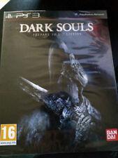 Dark Souls - Prepare to Die - Steelbook PS3 Brand New Sealed