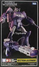 Transformers Masterpiece MP-29 Shockwave (Laserwave) Action Figure USA SELLER