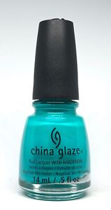 China Glaze Nail Polish Wow Summer Neons Collection CHOOSE Your Favorite