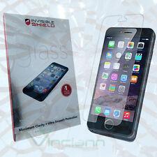 Pellicola FRONTALE vetro GLASS ZAGG InvisibleSHIELD per iPhone 6 6S trasparente