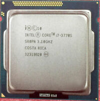 Intel Core i7-3770S SR0PN CPU 3.1GHz LGA1155 CM8063701211900 Socket H2 100% work