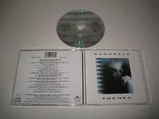 Vangelis/themes (signifiant/839518-2) CD album
