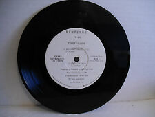 Stanley Clarke, Vulcan Princess/Lopsy Lu/Power, Nemperor PR 230 Jazz Promo 33RPM