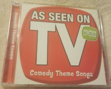 As Seen on TV Comedies Cd new