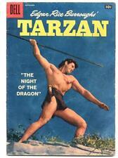 Tarzan #98    Spear Cover
