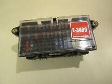 6X0937576 VW Lupo 3L 1,2 TDI  Sicherungskasten Relaiskasten 6X0 937 576