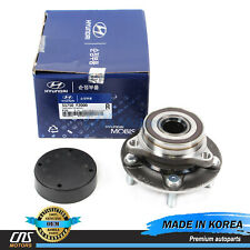 GENUINE Wheel Hub FRONT for 17-19 Hyundai Elantra Ioniq Kia Niro OEM 51750F2000