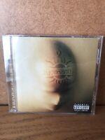 Faceless [PA] by Godsmack (CD, Apr-2003, Universal Distribution)